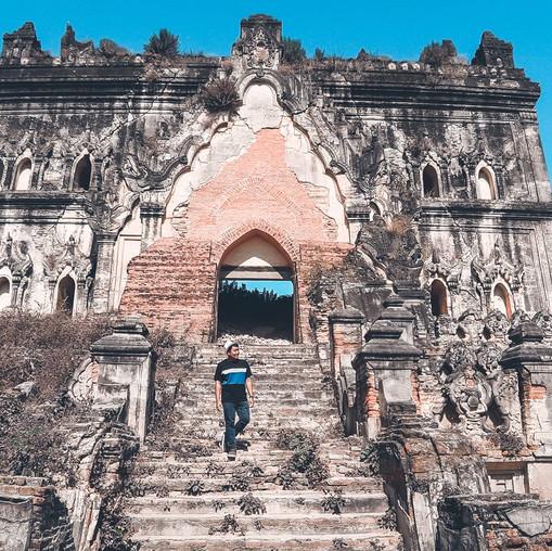 The Great Four Floors Monastery