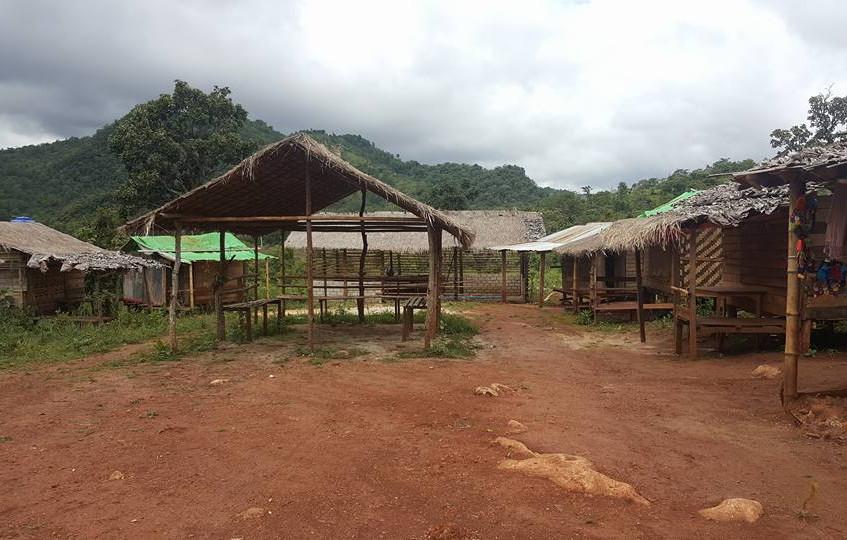 Pan Pat Village