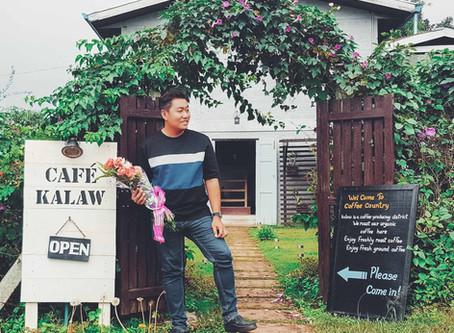 ဓါတ်ပုံရိုက်ချင်စရာ ကလောမြို့က ကော်ဖီဆိုင်နဲ့ ဘားဆိုင်များ