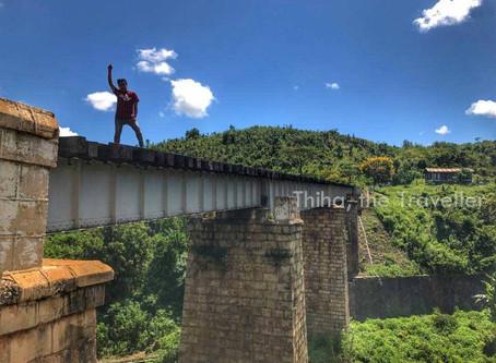 To Bawa Samsara Railway Bridge