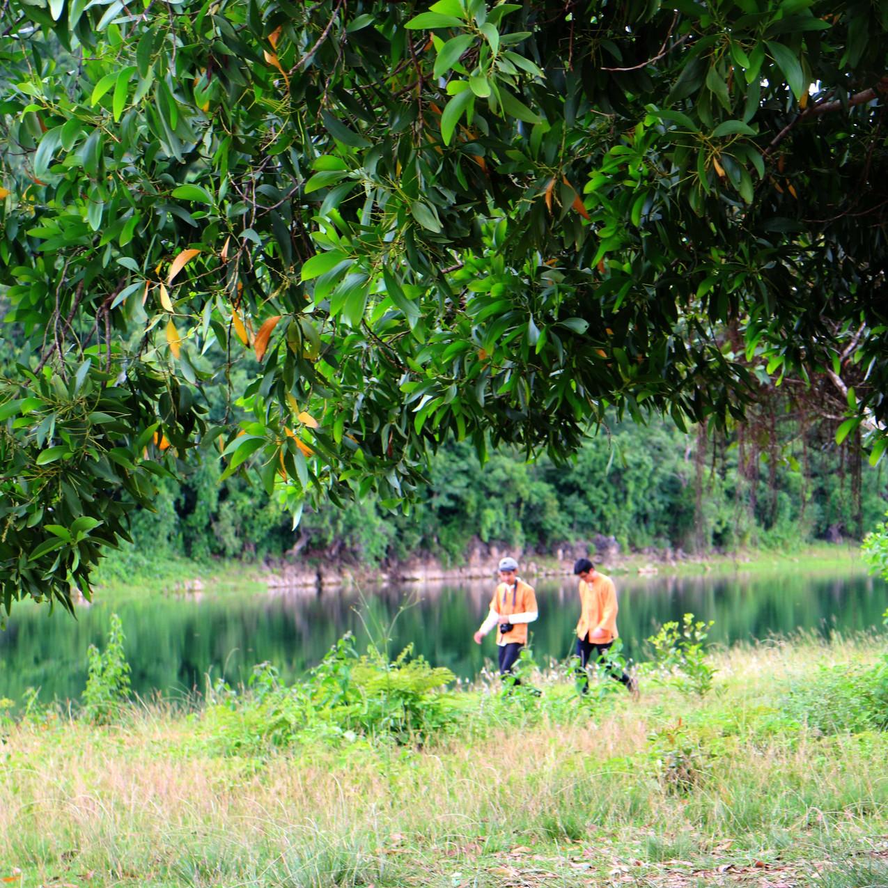 Kan Khun Hna Sint Lake
