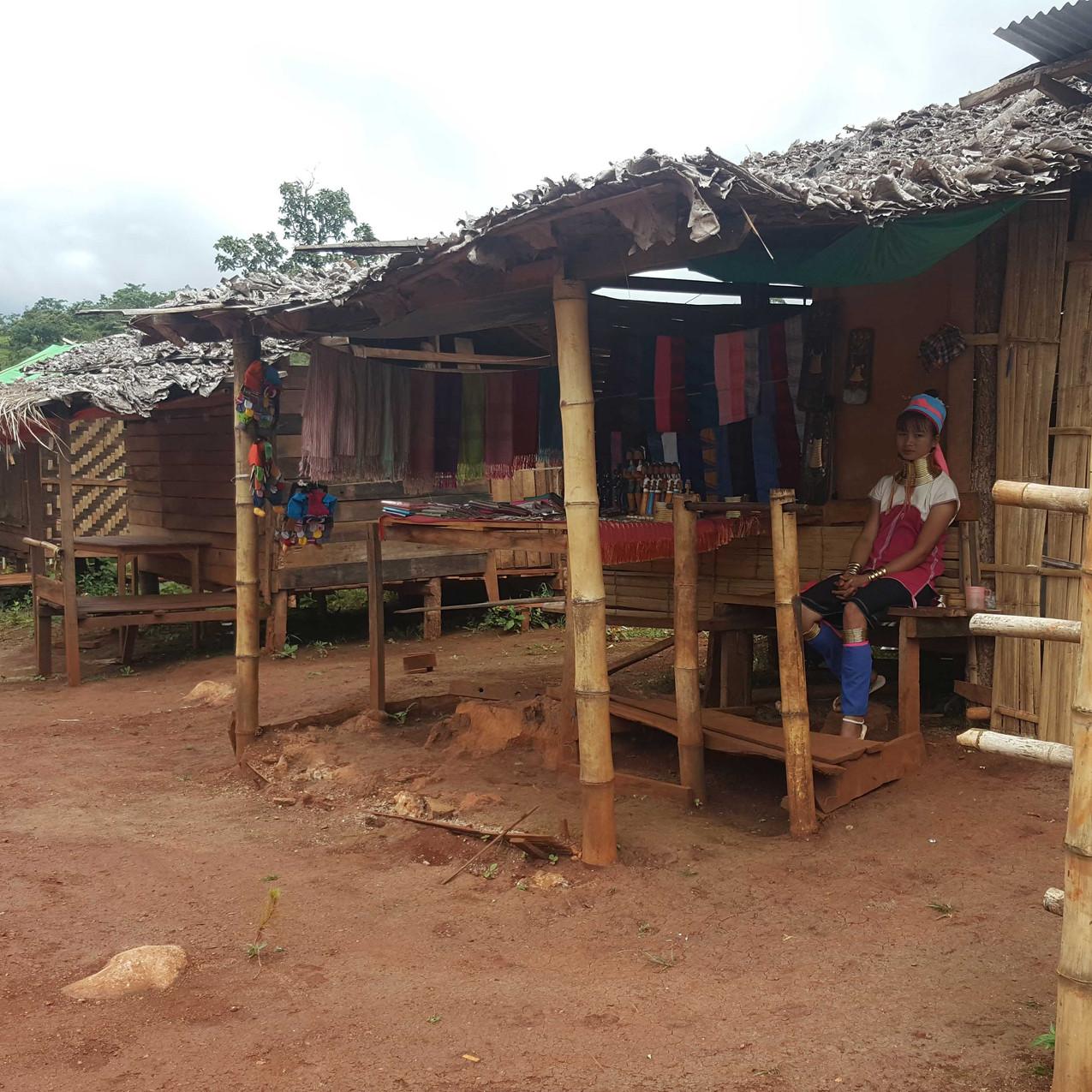 Panpet Village