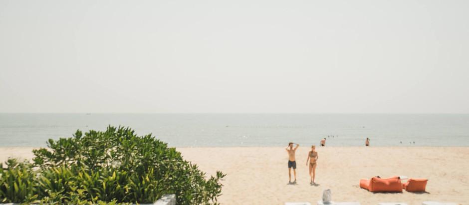 ထိုင်းနိုင်ငံ ခရီးသွား တရားဝင် ဖွင့်လှစ်ခြင်းအဖြစ် တစ်ည တစ်ဒေါ်လာ ဟိုတယ် တည်းနိုင်တော့မှာလား