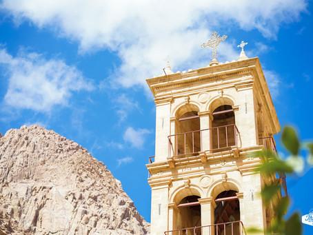သမ္မာကျမ်းစာ ထဲ ခရီးသွားခြင်း (၁၂) | ပညတ်တော် (၁၀) ပါး ကျောက်စာချပ် ရယူရာ ဆိုင်းနိုင်းတောင်