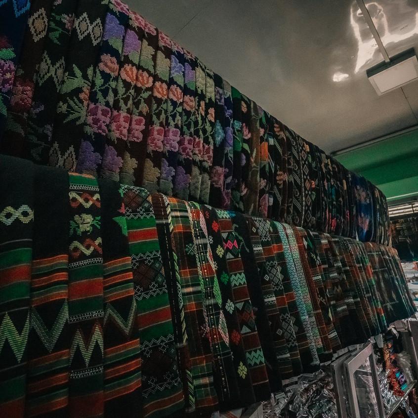 Tahan Thu Shop
