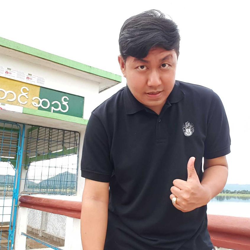 Ngway Taung Dam