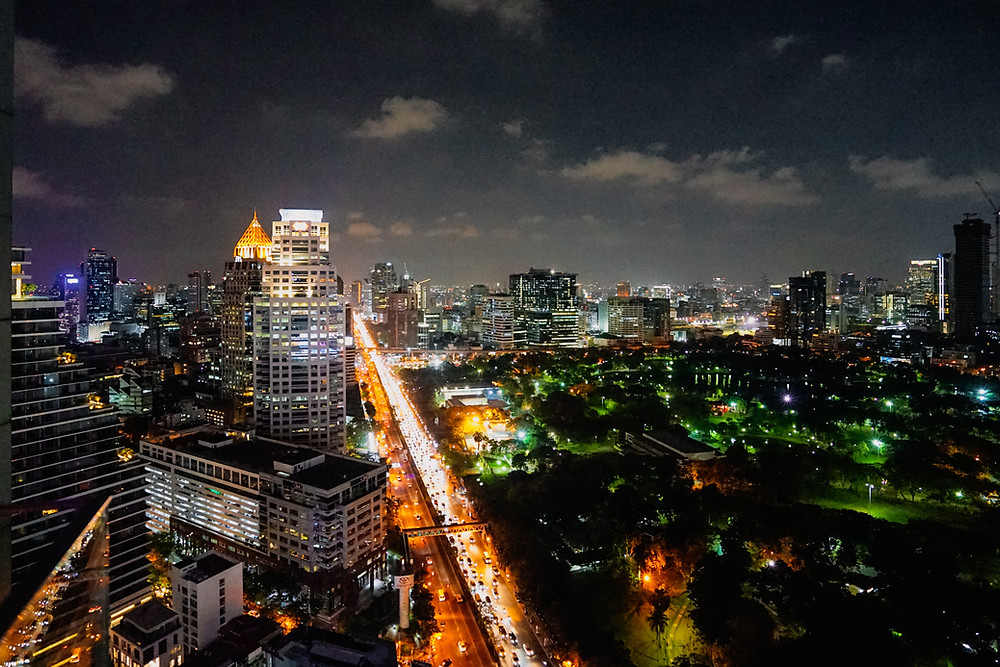 Thailand Reopening for Tourists 1 November