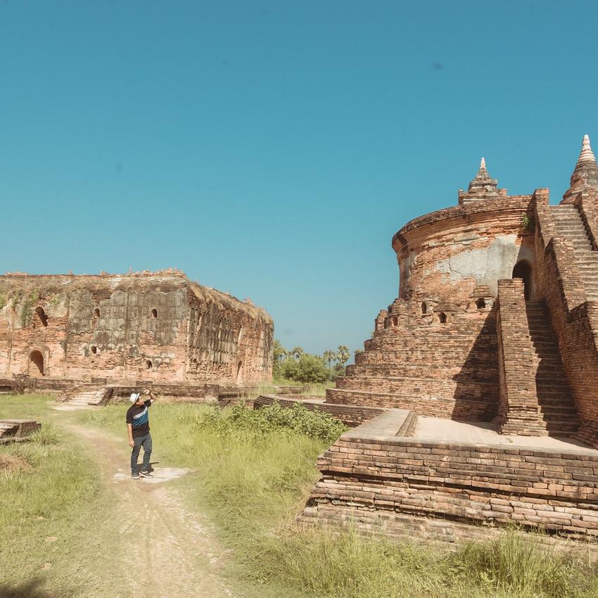 Kyaung Lain Pagoda