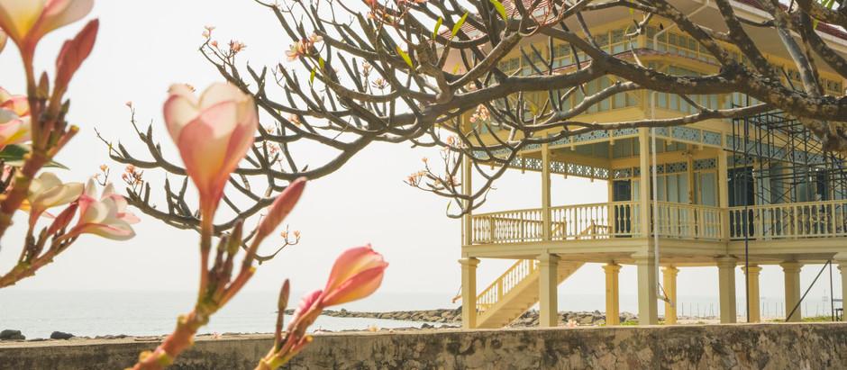 ထိုင်းနိုင်ငံ ရဲ့ ကပ်ကာလအလွန် ခရီးသွားလုပ်ငန်း အဆင့်ဆင့် ကြိုတင်စီမံမှုများ