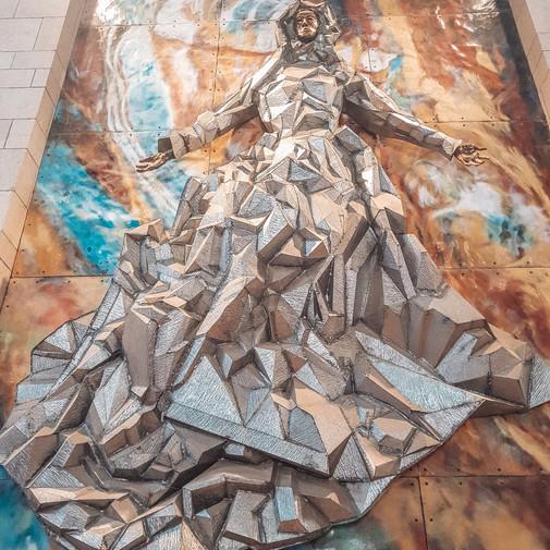 လက်ရာမြောက်အနုပညာလက်ရာများ