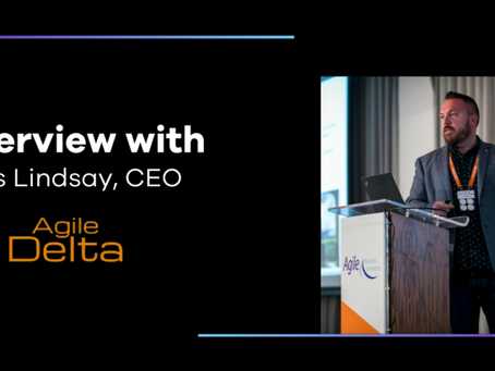 Beyond the crisis: Interview with CEO at Agile Delta Consulting