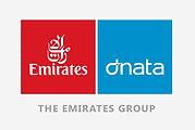 Emirates dnata Logo