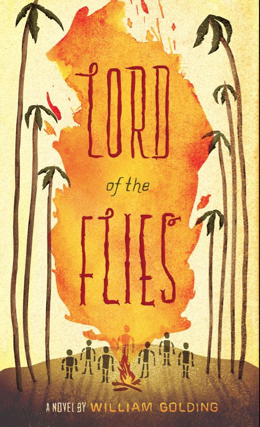 Lord of the flies, books, reading, horror, britian, World war, horror books, English literature, Authors