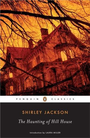 The Haunting of hill house, The haunting of bly manor, horror books, shirley jackson, halloween, horror literature, books, reading