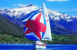 Yacht Hzv3