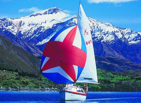 WELCOME!                                                     Lake Wanaka Yacht Charters' Blog