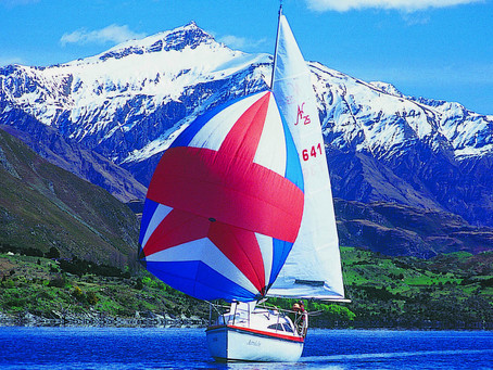WELCOME!                                                     Lake Wanaka Yacht Charters' Blog