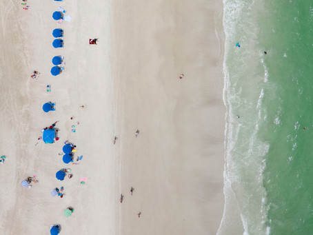 Favorite Places to Visit in Jacksonville Beach
