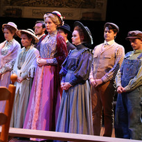 IU Summer Theatre: Our Town