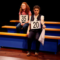 IU Summer Theatre: The 25th Annual Putnam County Spelling Bee