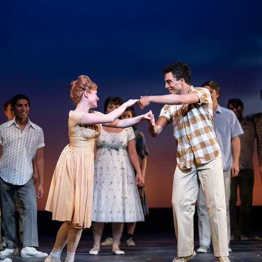 Utah Festival Opera and Musical Theatre: West Side Story