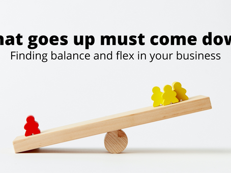 How elastic is your business? (Why scalability is key to surviving peaks and troughs)