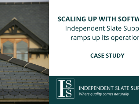 Scaling up: Independent Slate Supplies ramps up its operations