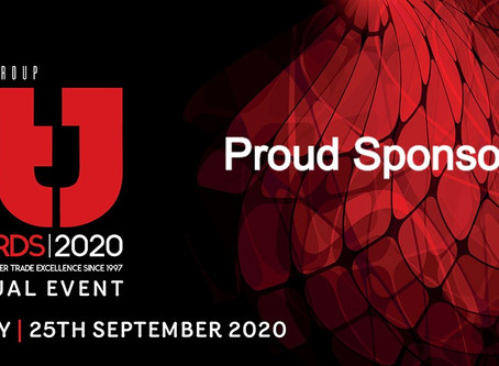 Ten-25 Software – Proud to be Supporting the 2020 TTJ Awards