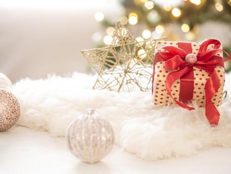 6 motivos para dar livros de presente neste Natal