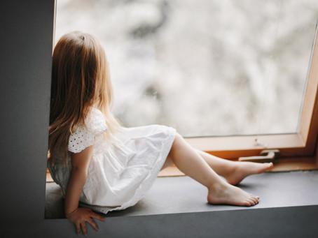 4 sérios problemas gerados pela ansiedade infantil