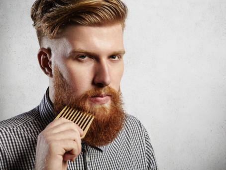 Como fazer a barba crescer: