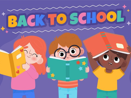 9 dicas para se preparar para a volta às aulas