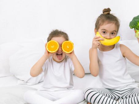 A importância do Nutricionista na alimentação escolar.
