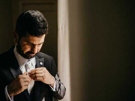Dia do noivo: nunca pensou em fazer? É hora de mudar de ideia!