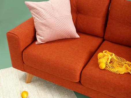 Como funciona a impermeabilização de sofás
