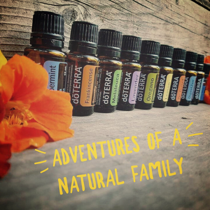 10 Most Important Essential Oils For Your Home!