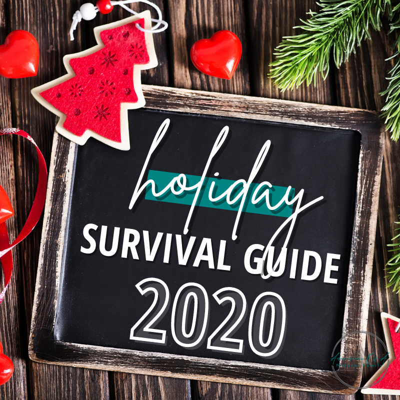 Holiday Survival Guide 2020