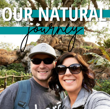 Our Natural Journey