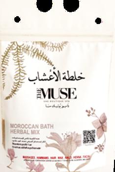 Morrocan Bath Kit