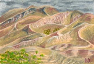 """Great Sand Dunes"""