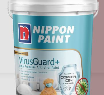 COVID-19 and why Nippon Paint launch the New VirusGuard+