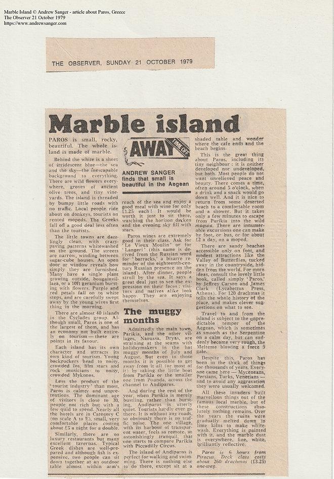 Marble-Island(Paros)(c)AndrewSanger-TheO