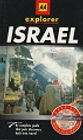 AA Explorer Israel-firstedition-cover-12