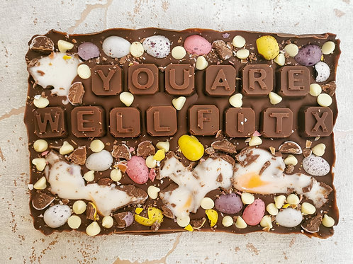 PERSONALISED CREATE YOUR OWN  BIG SIZE SLAB