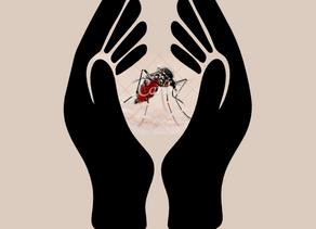 Pandemics & Parasites