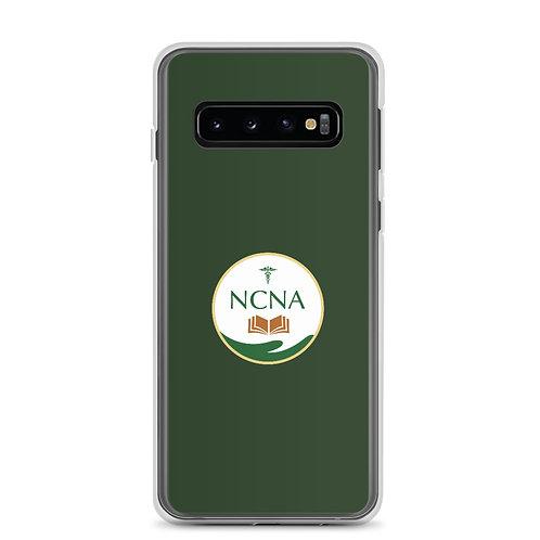 NCNA Logo Samsung Case