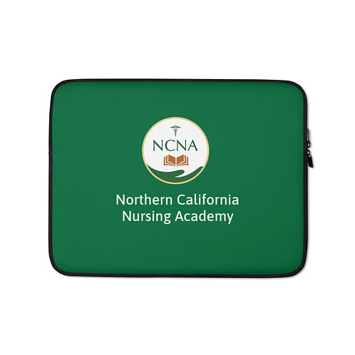 NCNA Laptop Sleeve