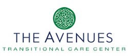 The Avenues - Logo