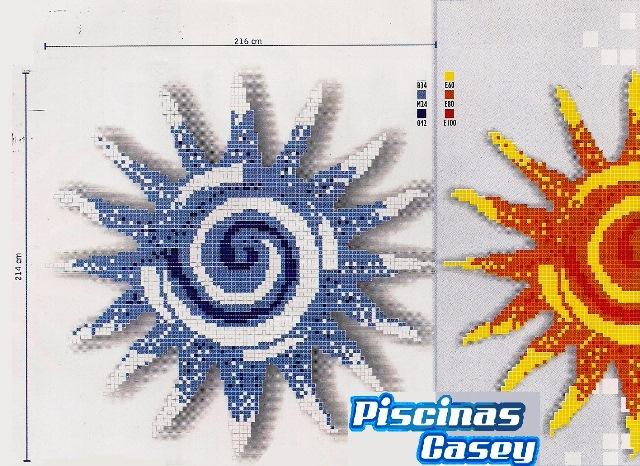 Sol Espiral Mediano