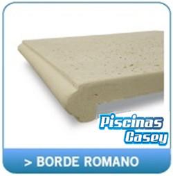 BORDE ROMANO